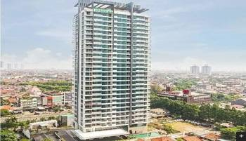 Veranda Serviced Residences @ Puri