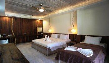 Samba Villas Lombok - Premium Deluxe Room Twin Standard Regular Plan