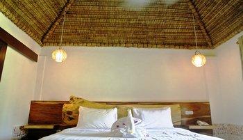 Samba Villas Lombok - Premium Deluxe Room BIAR TAMBAH HOKI