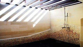Samba Villas Lombok - Family Suite BIAR TAMBAH HOKI