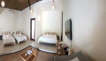 Samba Villas Lombok -  3 Bedroom Villa Mobile Apps Regular Plan