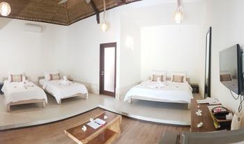 Samba Villas Lombok - Family Suite Non Refundable Long Stay