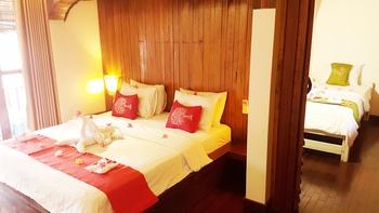 Samba Villas Lombok - Garden Villa Standard Regular Plan