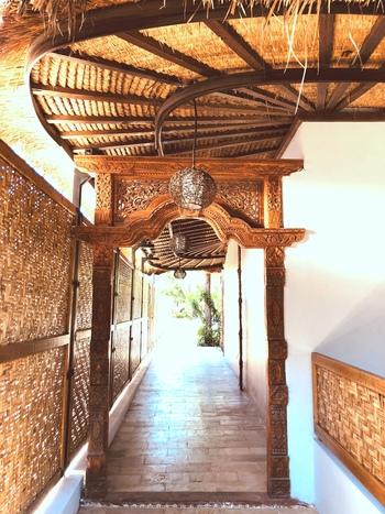 Samba Villas Lombok - Triple Deluxe Room Non Refundable Long Stay