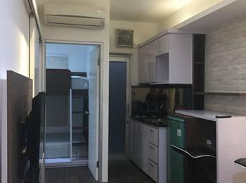 Grandboutique-Inn Pluit - Apartment 2 kamar Regular Plan