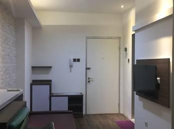 Grandboutique-Inn Pluit - 2 bed rooms family apartment Regular Plan