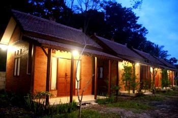 Villa Mak Cik Yogyakarta - Villa 1 Bedroom Room Only Regular Plan