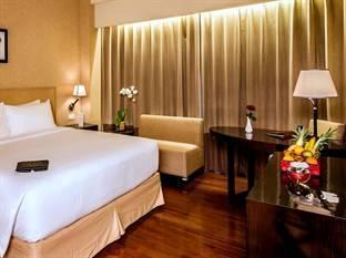 Royal Kuningan Hotel Jakarta - Deluxe King  Room Only Promo