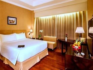 Royal Kuningan Hotel Jakarta - Grand Deluxe King  Last Minute Deal