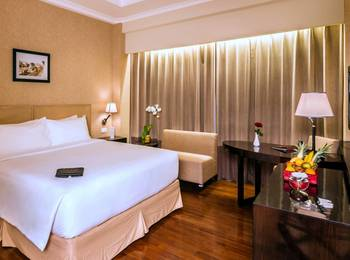 Royal Kuningan Hotel Jakarta - Deluxe King  Last Minute Deal
