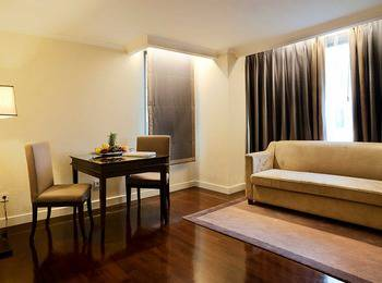 Royal Kuningan Hotel Jakarta - Royal Heritage Last Minute Deal