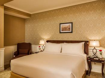 Royal Kuningan Hotel Jakarta - Premiere Room Only Last Minute Deal