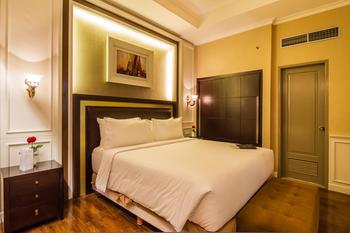 Royal Kuningan Hotel Jakarta - Royal Heritage Room Only Regular Plan