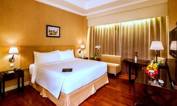 Royal Kuningan Hotel Jakarta - Grand Deluxe Room Only Regular Plan