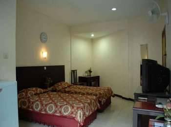 Cherry Pink Hotel Medan - Standard B Regular Plan