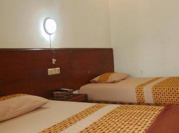 Hotel Suka Marem Solo - Standar Twin Room Only Regular Plan