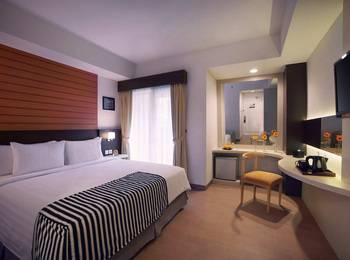 Ara Hotel Gading Serpong - Superior Room Only Regular Plan