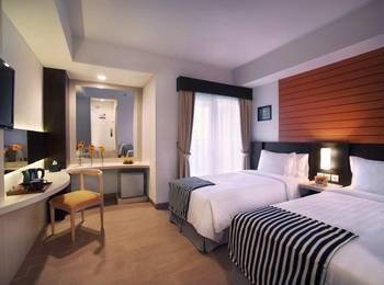 Ara Hotel Gading Serpong - Superior Room Only Regular Plan