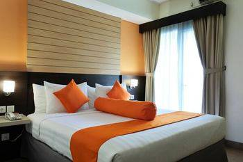 Ara Hotel Gading Serpong - Deluxe Room Regular Plan