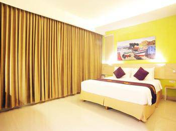 Avira Hotel Makassar Panakkukang - Presidential suite Room Minimum Stay 3 Night - Get Disc 8%