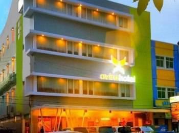 Avira Hotel Makassar Panakkukang