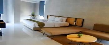 BBC Hotel Lampung Bandar Jaya Lampung Tengah - Premier King With Breakfast  Regular Plan