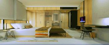 BBC Hotel Lampung Bandar Jaya Lampung Tengah - Royal Suite With Breakfast Regular Plan