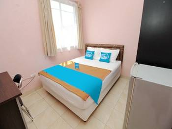 Airy Eco Pasteur Hyperpoint Cipedes Selatan 1 Bandung