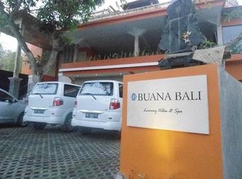 Buana Bali Luxury Villas and Spa