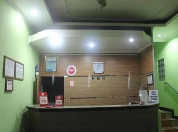 Hotel Bina Rahayu Syariah