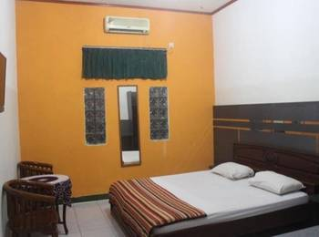 Hotel Bina Rahayu Samarinda - Superior Double  Room Regular Plan