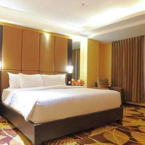 Hotel Sylvia Kupang - Premier Suite Regular Plan