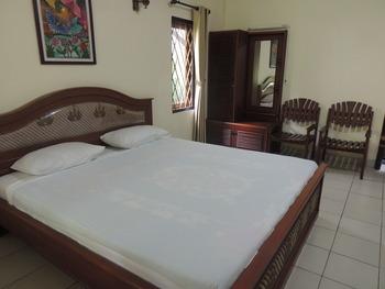 Resort Agrowisata Perkebunan Tambi Wonosobo - Standard Room Breakfast NR Special Deal