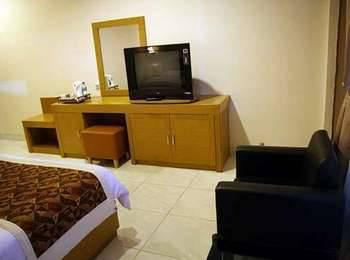 Hotel Syariah Arini Solo - Deluxe Regular Plan