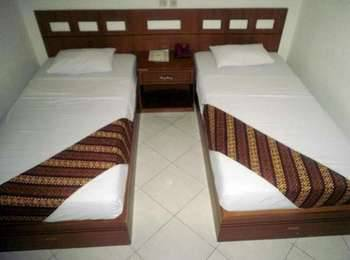 Hotel Syariah Arini Solo - Standard Twin Room Only Regular Plan