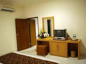 Hotel Syariah Arini Solo - Superior Regular Plan