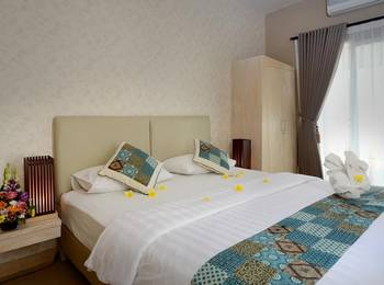 Hotel Bali Breezz Bali - Executive Room Regular Plan