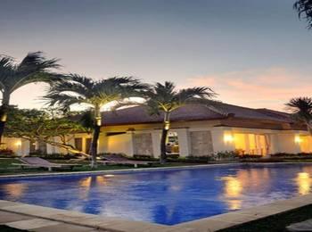 Hotel Bali Breezz