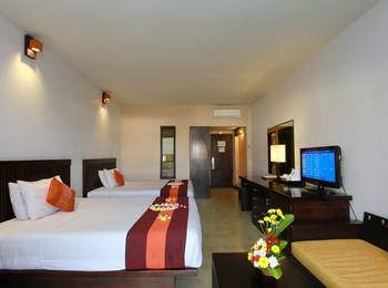 The Lokha Legian Bali - Deluxe Room - Non Refundable Basic Deal