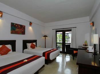 The Lokha Legian Bali - Superior Room - Non Refundable Basic Deal