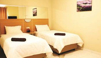 Virtual Rooms Cirebon Hotel Taman Pemuda 88
