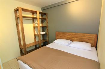 Queen Victoria Apartment Batam Batam - 3 Bedroom Premium (5 Pax) Regular Plan