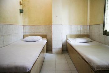 SPOT ON 2685 Hotel Surya Tanjung Pinang - Spot On Twin Regular Plan