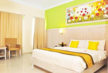 Hotel Puri Saron Denpasar Bali - Superior Room Only Flash Deal
