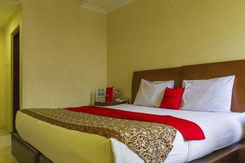 RedDoorz @ Paskal Hyper Square Bandung - RedDoorz Room 24 Hours Deal