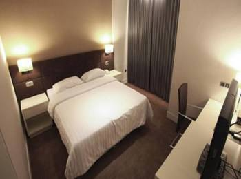 Grand Kecubung Hotel Kotawaringin Barat - Grand Deluxe Basic Deal