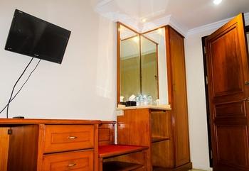 Emerald Hotel Manado - Twin Room Regular Plan