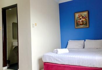 Emerald Hotel Manado - Double Room Regular Plan