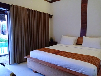 The Amrta Borobudur Magelang - Omah Semar Room  Long Stay Offer