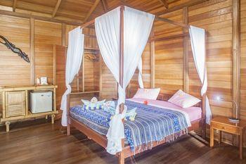 Mapia Resort Manado - Garden View Cottage Regular Plan